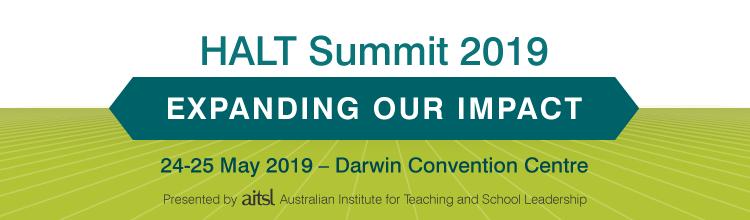 Image result for HALT summit 2019