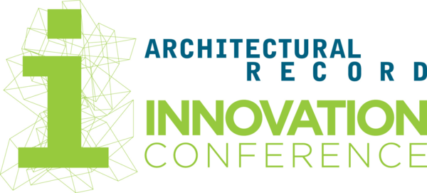 Architectural Record: Innovation Conference 2019
