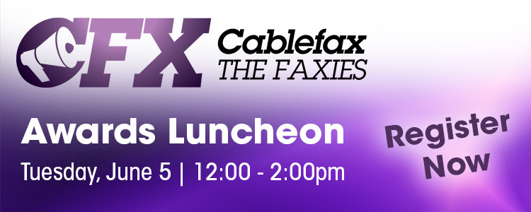 FAXIES Awards Luncheon 2018