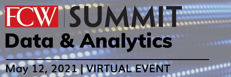 FCW Summit: Data & Analytics  [Virtual Event]