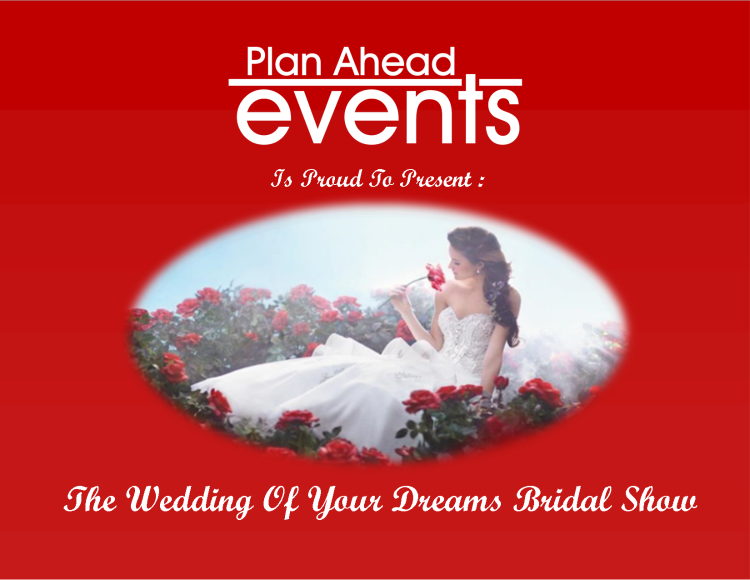 Wedding of Your Dreams Bridal Show