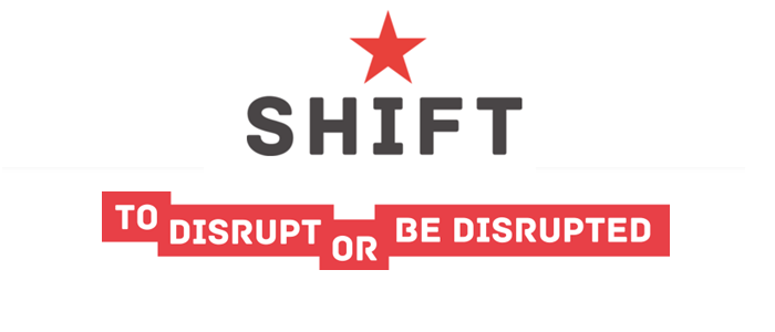 Shift San Francisco 2016