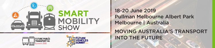 Smart Mobility Show 2019