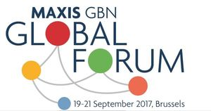 2017 MAXIS Global Forum
