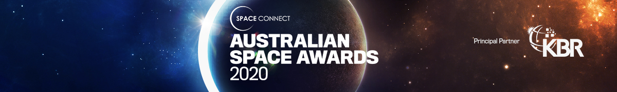 Australian Space Awards 2020