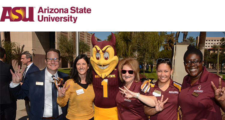 ASU Day at the Capitol 2018