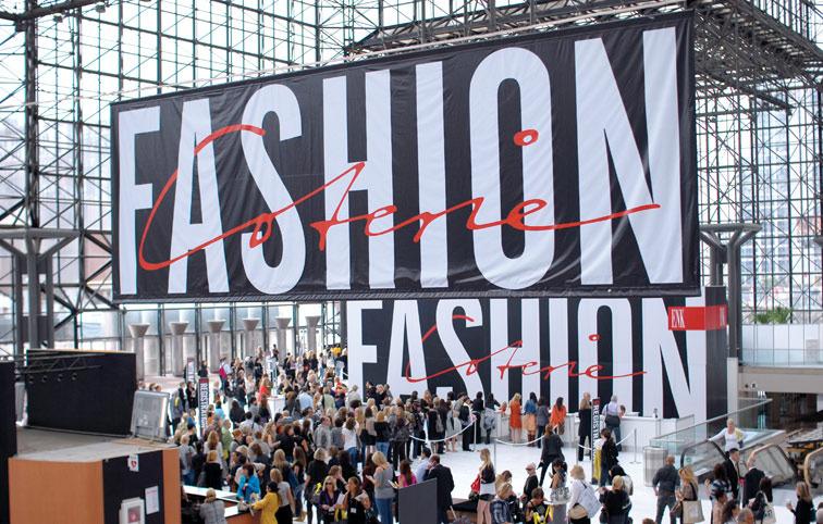 Free Fashion Shows Nyc