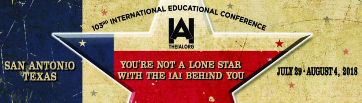 103rd IAI International Educational Conference