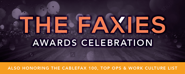 The FAXIES Awards Celebration