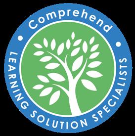 Innovate Comprehend Logo