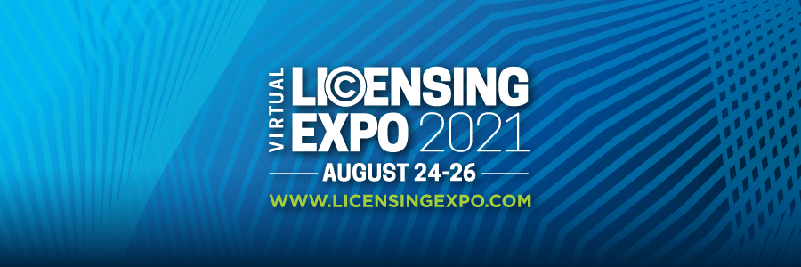 Licensing Expo 2021
