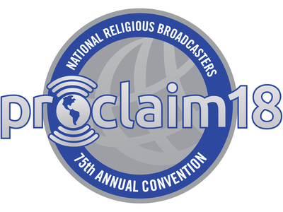 Proclaim 18 Expo and Sponsorship