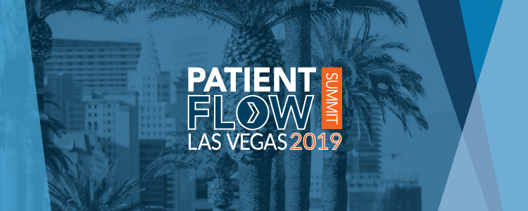 Patient Flow Summit 2019