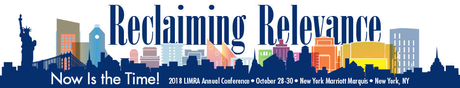 2018 LIMRA Annual Conference