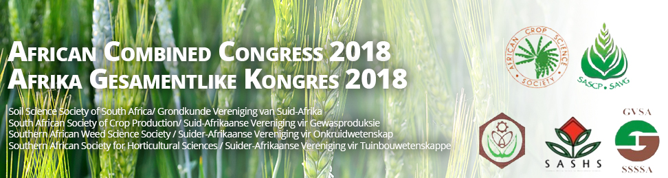 African Combined Congress 2018