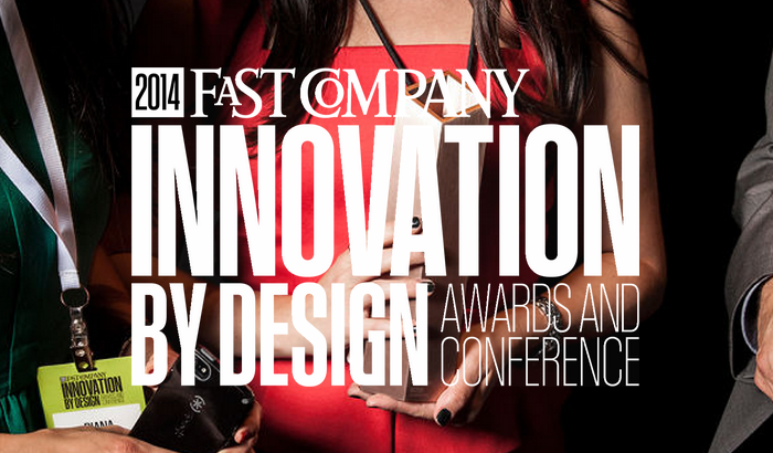 Innovation By Design - October 15, 2014
