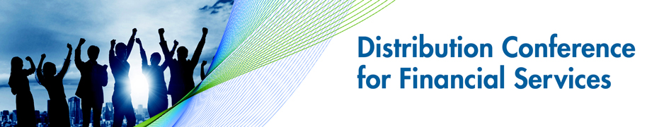 2021 Distribution Conference for Financial Services