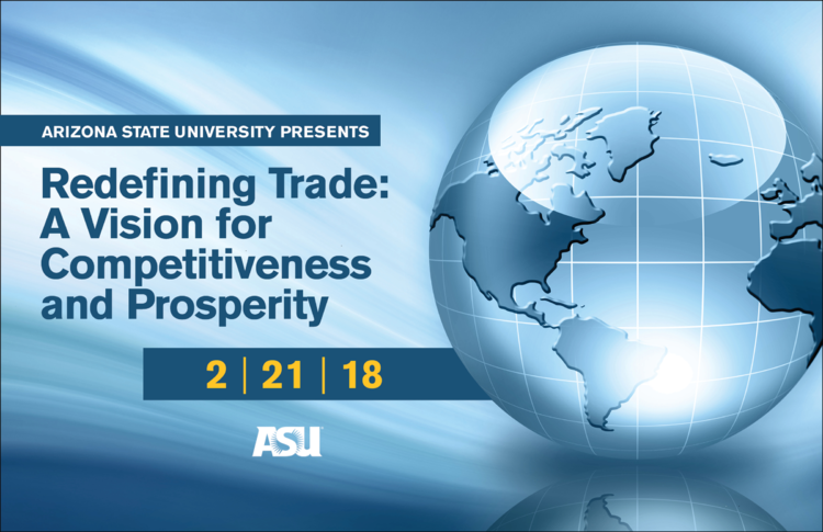 Redefining Trade: A Vision for Competitiveness and Prosperity