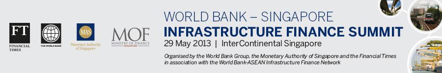 finance world bank: