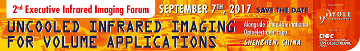 2nd Executive Infrared Imaging Forum