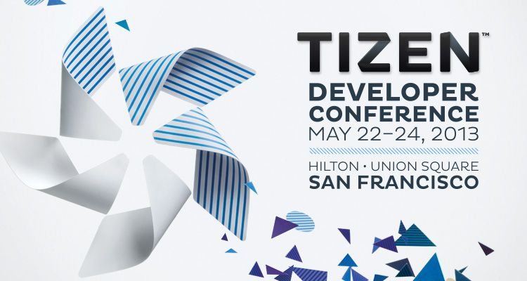 Tizen Developer Conference May 2013