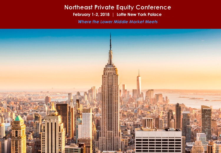 2018 Northeast Private Equity Conference