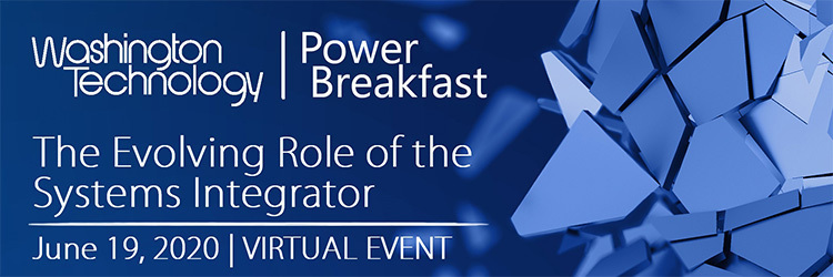 WT Virtual Power Breakfast | The Evolving Role of the Systems Integrator