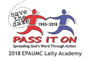 2018 Academy for Laity