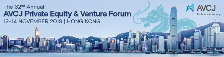 AVCJ Private Equity & Venture Forum - Hong Kong 2019