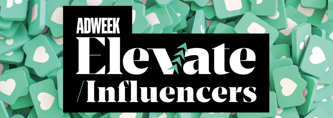 Elevate: Influencers