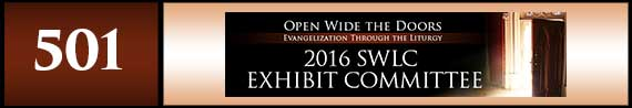 SWLC 2016 Exhibit Committee