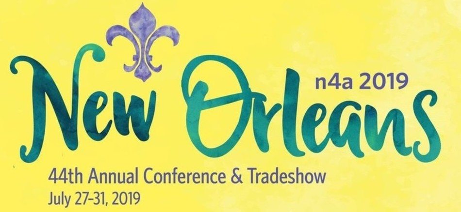 n4a 44th Annual Conference & Tradeshow Marketing Opportunities