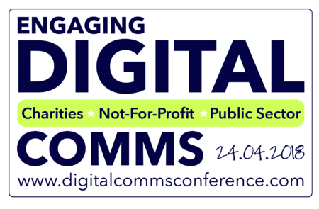 The Engaging Digital Comms Conference