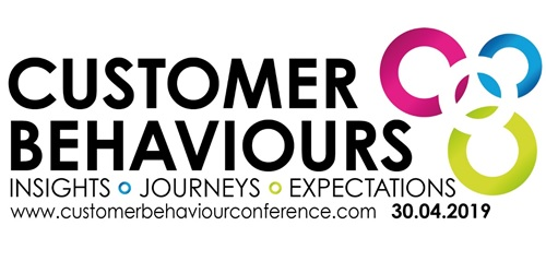 The Customer Behaviours Conference - Insights, Journeys, Expectations