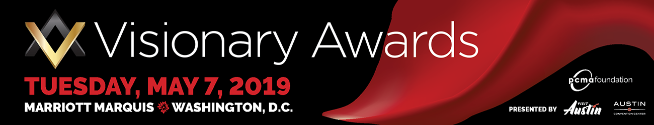 2019 Visionary Awards