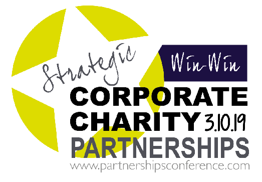 The Strategic Win-Win Corporate Charity Partnerships Conference