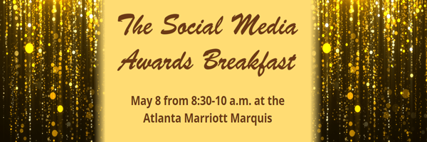 Social Shake-Up's Social Media Awards Breakfast