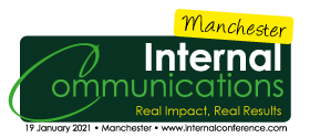 The Internal Communications Manchester Conference