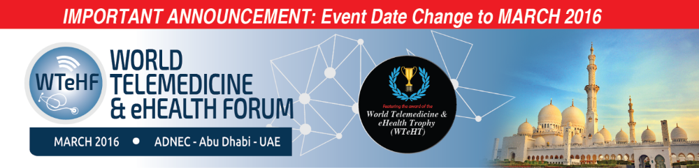 World Telemedicine & eHealth Forum