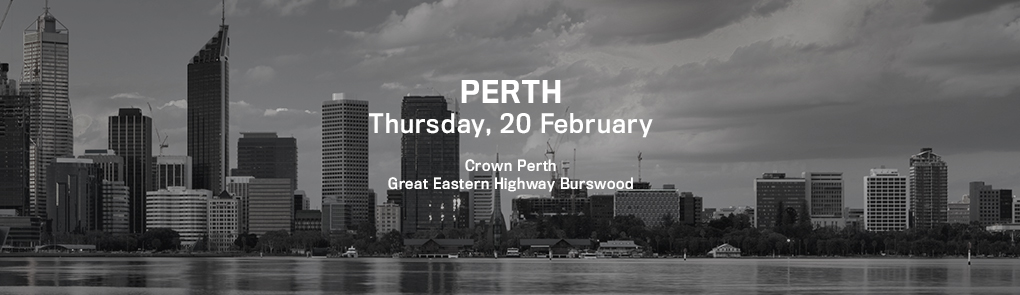 Better Business Summit 2020 - Perth