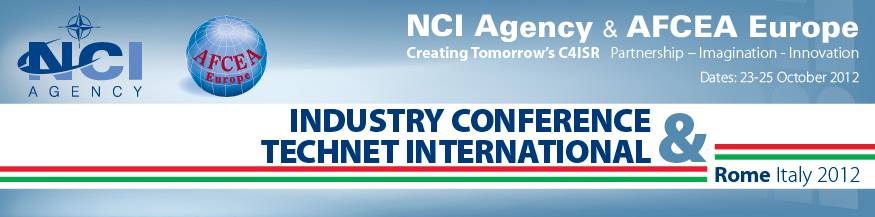 Industry Conference 2012