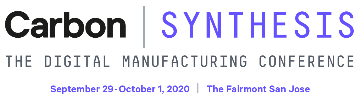 Carbon Synthesis: The Digital Manufacturing Conference