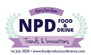 Euros - NPD Amsterdam Food & Drink Conference