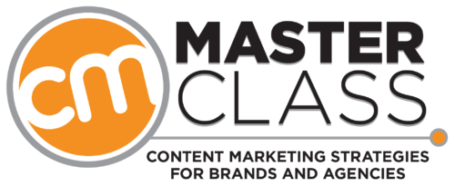 Content Marketing Strategies for Brands and Agencies Master Class