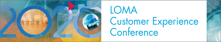 2020 LOMA Customer Experience Conference Exhibits