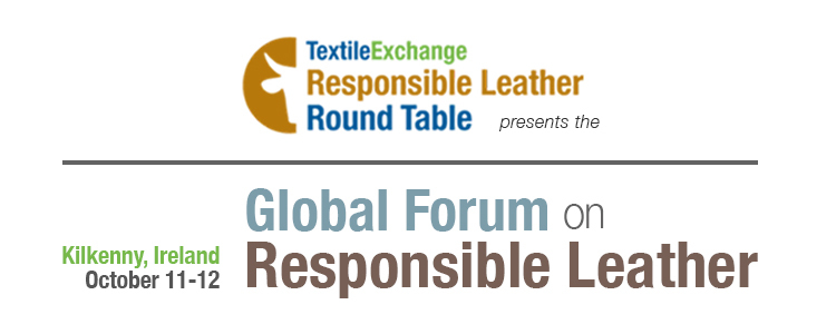 Global Forum on Responsible Leather