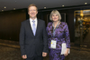 Hon Dr Jonathan Coleman, Minister of Health & Faye Sumner, CEO, MTANZ.jpg