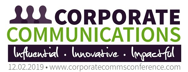 The Corporate Communications Conference - Influential, Innovative, Impactful
