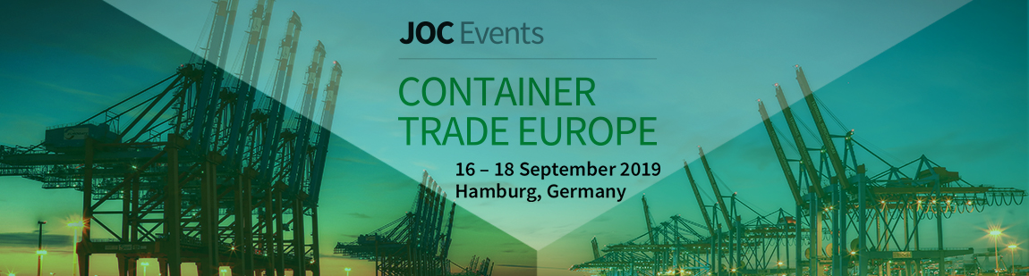 Container Trade Europe 2019