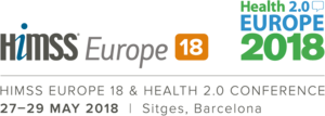 HIMSS Europe and Health 2.0 Conferences